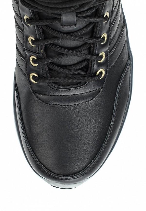 Мужские кроссовки Adidas Neo (Адидас Нео) F98723: изображение 4