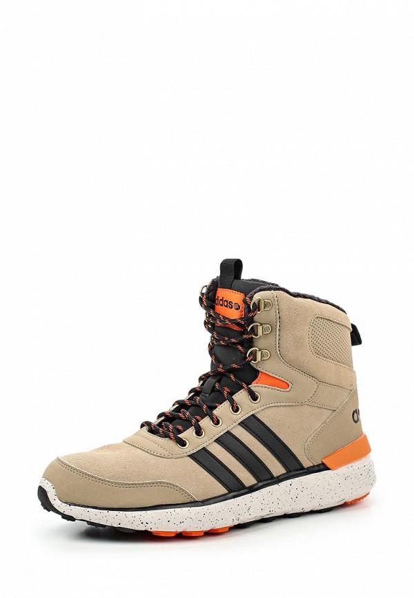 Мужские кроссовки Adidas Neo (Адидас Нео) F98724: изображение 1