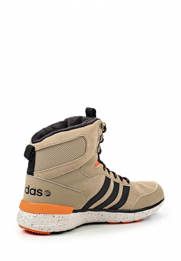 Мужские кроссовки Adidas Neo (Адидас Нео) F98724: изображение 2