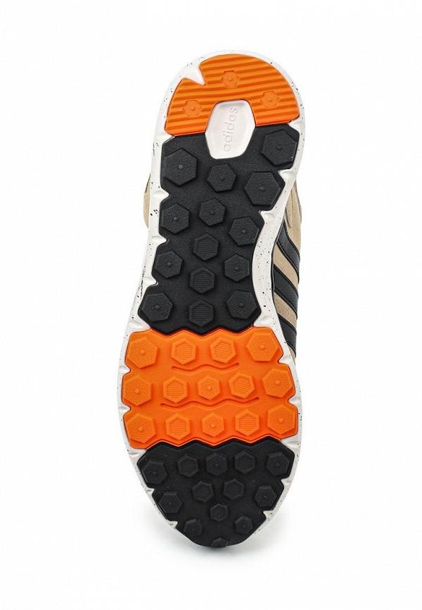 Мужские кроссовки Adidas Neo (Адидас Нео) F98724: изображение 3