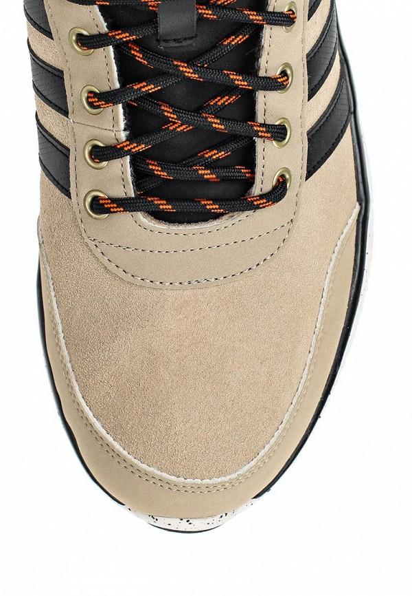 Мужские кроссовки Adidas Neo (Адидас Нео) F98724: изображение 4
