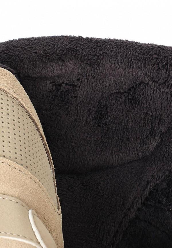 Мужские кроссовки Adidas Neo (Адидас Нео) F98724: изображение 5