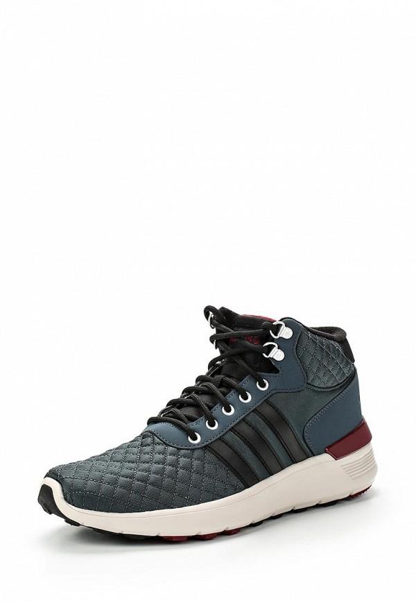 Мужские кроссовки Adidas Neo (Адидас Нео) F98726: изображение 1