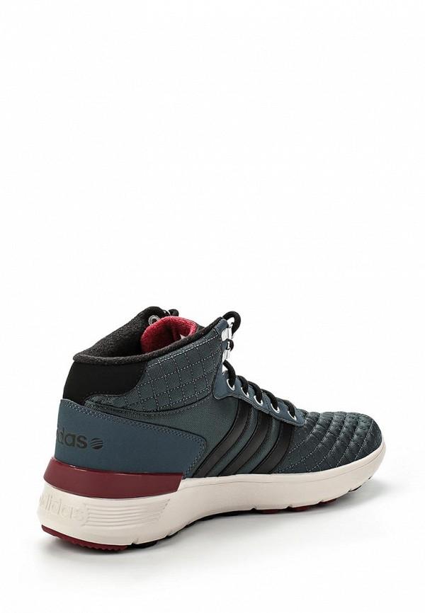 Мужские кроссовки Adidas Neo (Адидас Нео) F98726: изображение 2