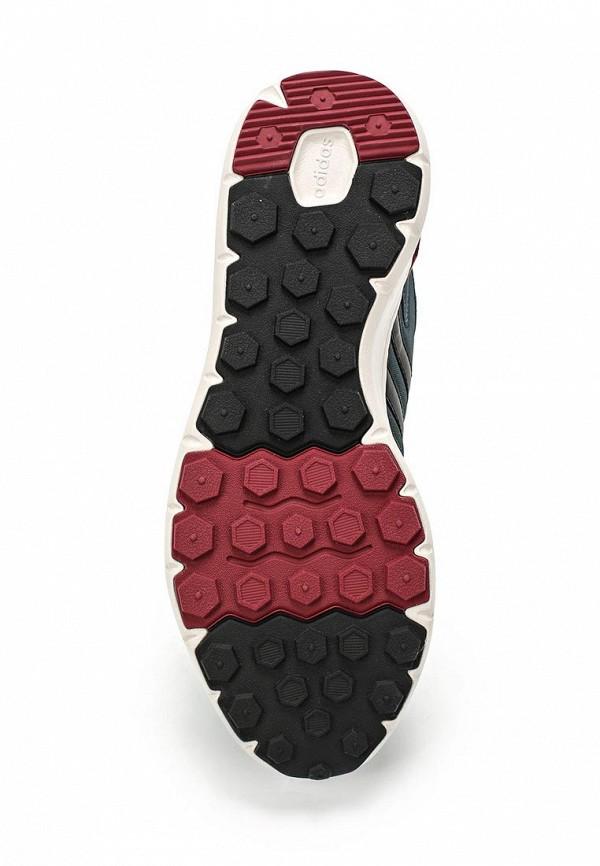 Мужские кроссовки Adidas Neo (Адидас Нео) F98726: изображение 3