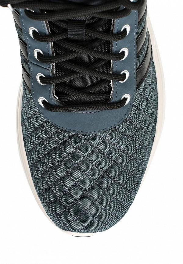 Мужские кроссовки Adidas Neo (Адидас Нео) F98726: изображение 4