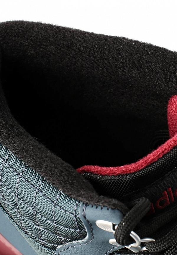 Мужские кроссовки Adidas Neo (Адидас Нео) F98726: изображение 5