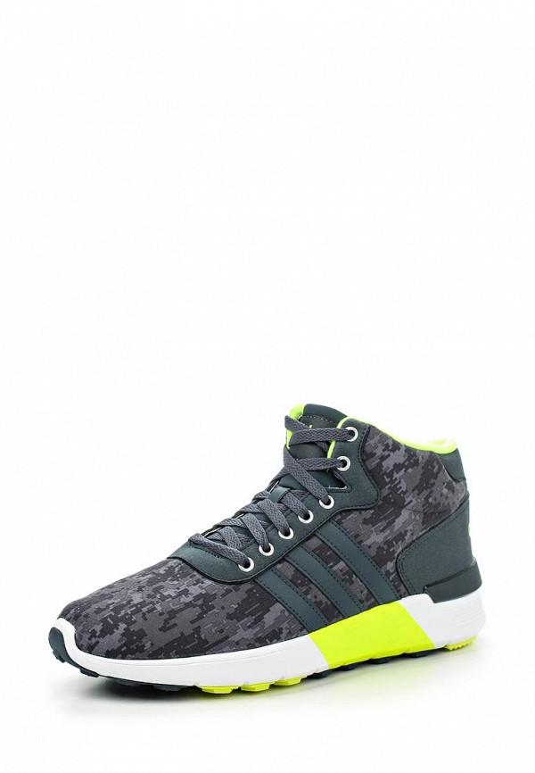 Мужские кроссовки Adidas Neo (Адидас Нео) F98725: изображение 1