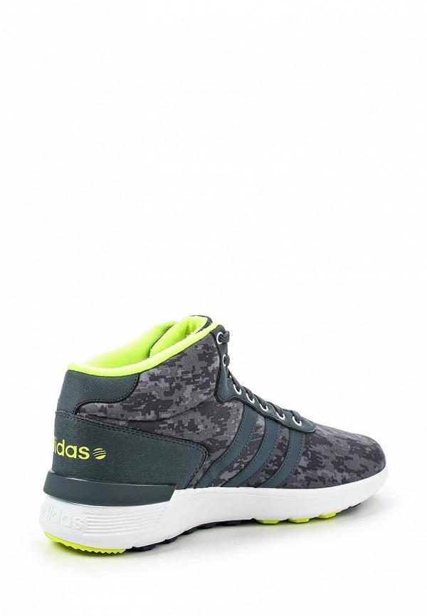 Мужские кроссовки Adidas Neo (Адидас Нео) F98725: изображение 2