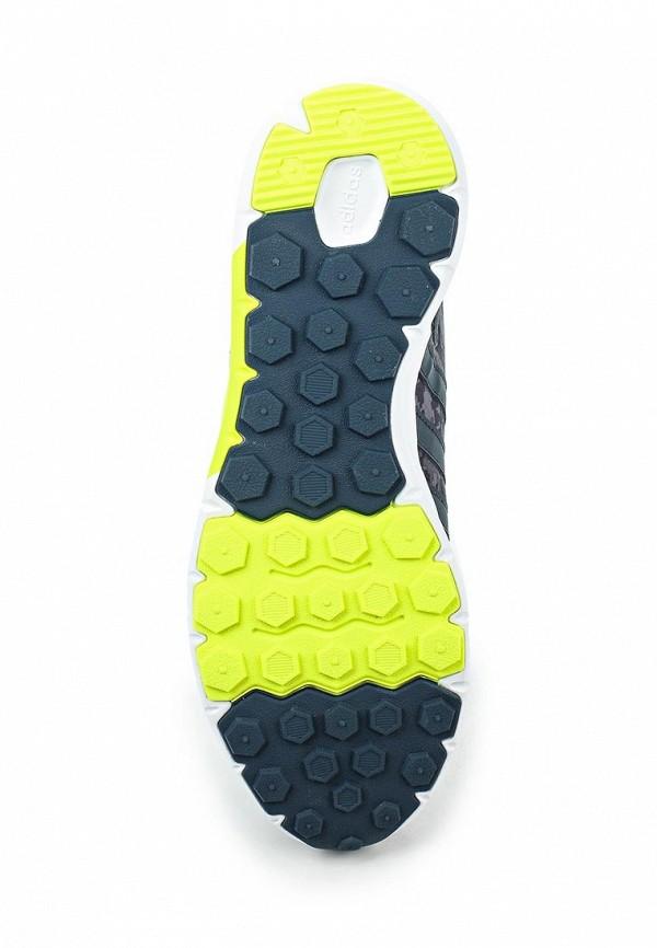 Мужские кроссовки Adidas Neo (Адидас Нео) F98725: изображение 3