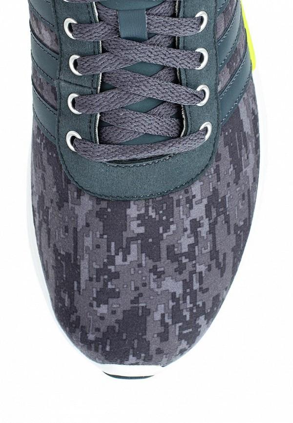 Мужские кроссовки Adidas Neo (Адидас Нео) F98725: изображение 4