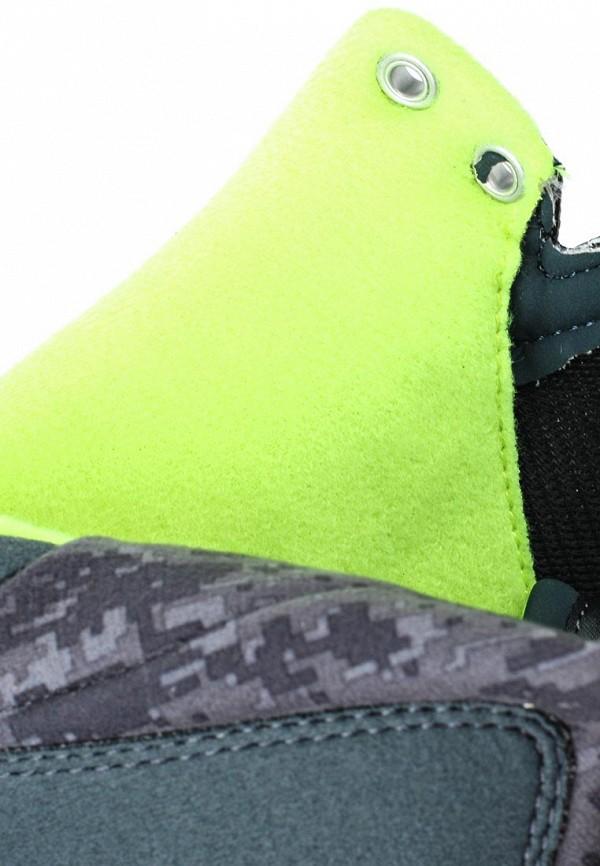 Мужские кроссовки Adidas Neo (Адидас Нео) F98725: изображение 5