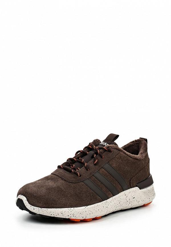 Мужские кроссовки Adidas Neo (Адидас Нео) F98730: изображение 1