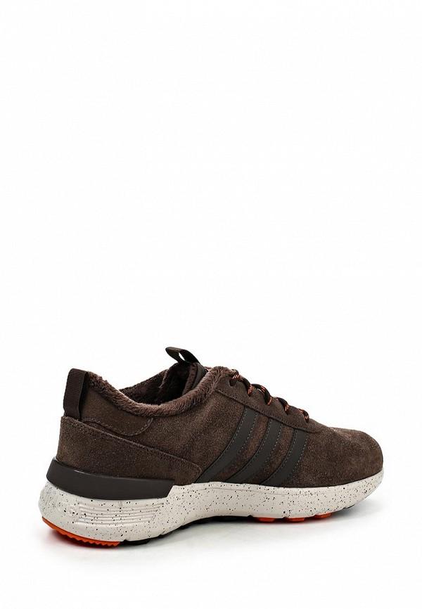 Мужские кроссовки Adidas Neo (Адидас Нео) F98730: изображение 2