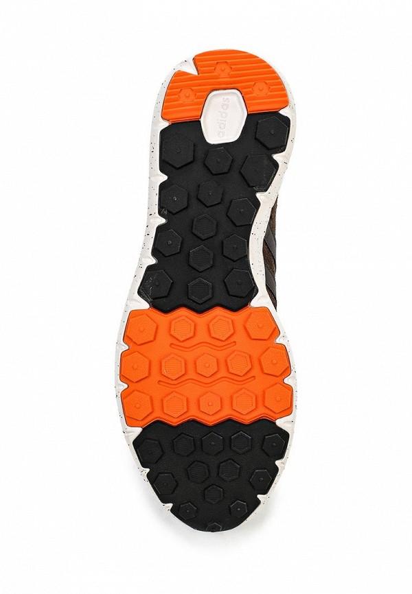 Мужские кроссовки Adidas Neo (Адидас Нео) F98730: изображение 3