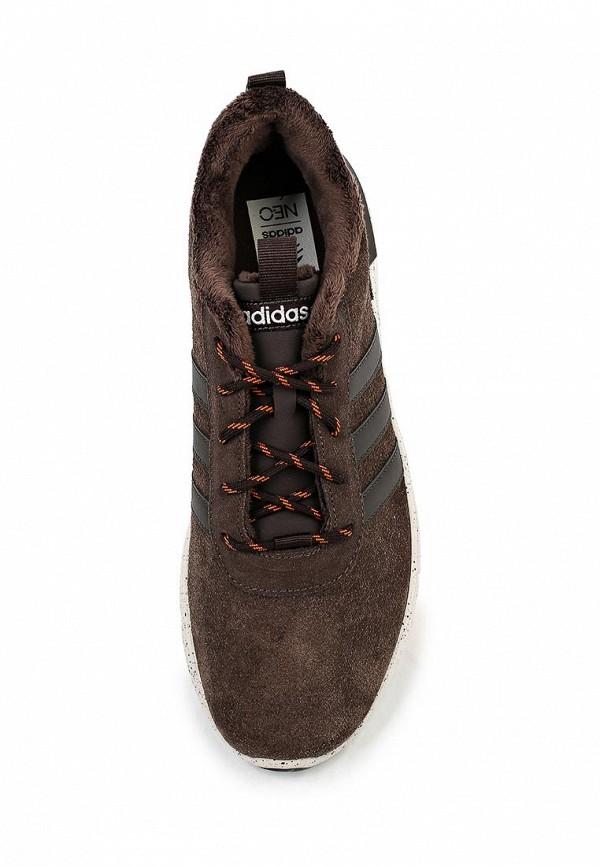 Мужские кроссовки Adidas Neo (Адидас Нео) F98730: изображение 4