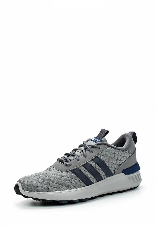 Мужские кроссовки Adidas Neo (Адидас Нео) F98729: изображение 1