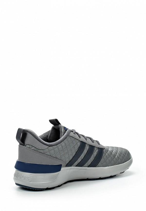 Мужские кроссовки Adidas Neo (Адидас Нео) F98729: изображение 2