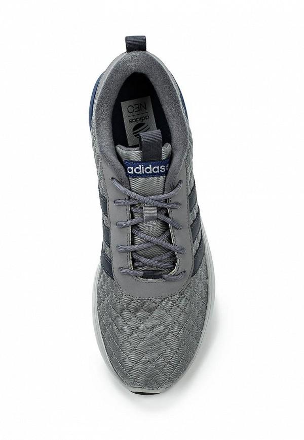 Мужские кроссовки Adidas Neo (Адидас Нео) F98729: изображение 4