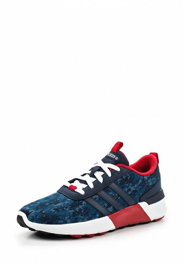 Мужские кроссовки Adidas Neo (Адидас Нео) F98728: изображение 1