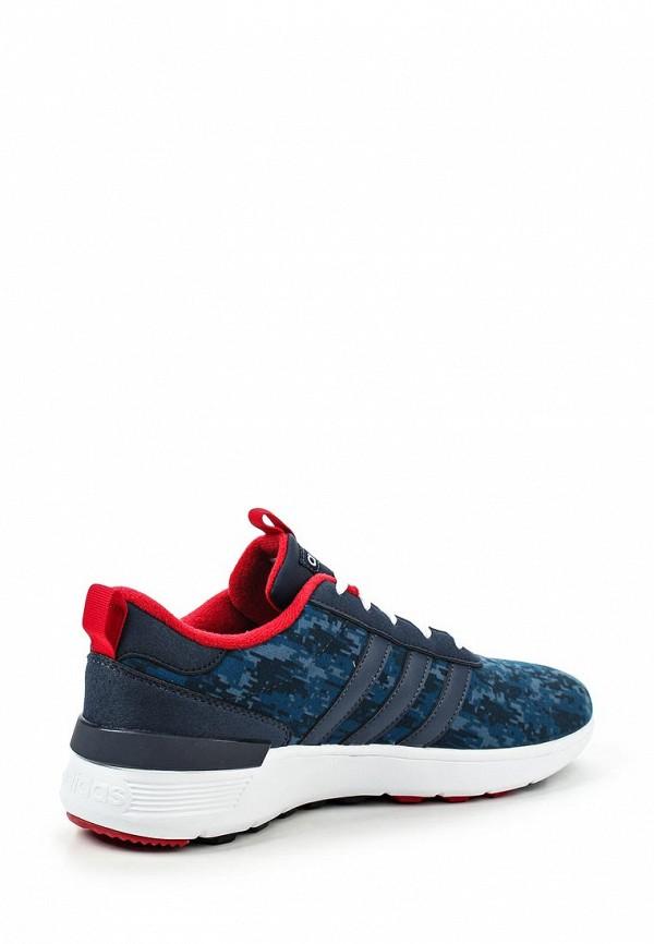 Мужские кроссовки Adidas Neo (Адидас Нео) F98728: изображение 2