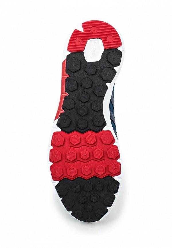 Мужские кроссовки Adidas Neo (Адидас Нео) F98728: изображение 3