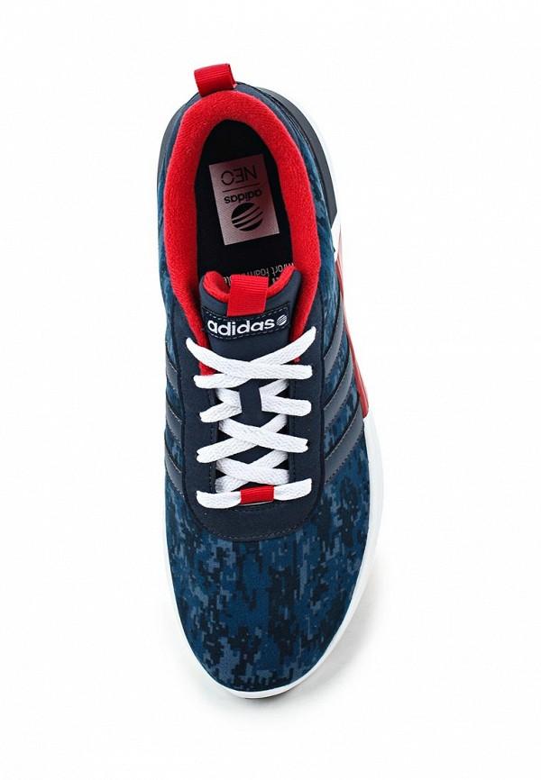 Мужские кроссовки Adidas Neo (Адидас Нео) F98728: изображение 4