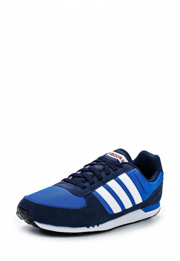 Мужские кроссовки Adidas Neo (Адидас Нео) F98309: изображение 1
