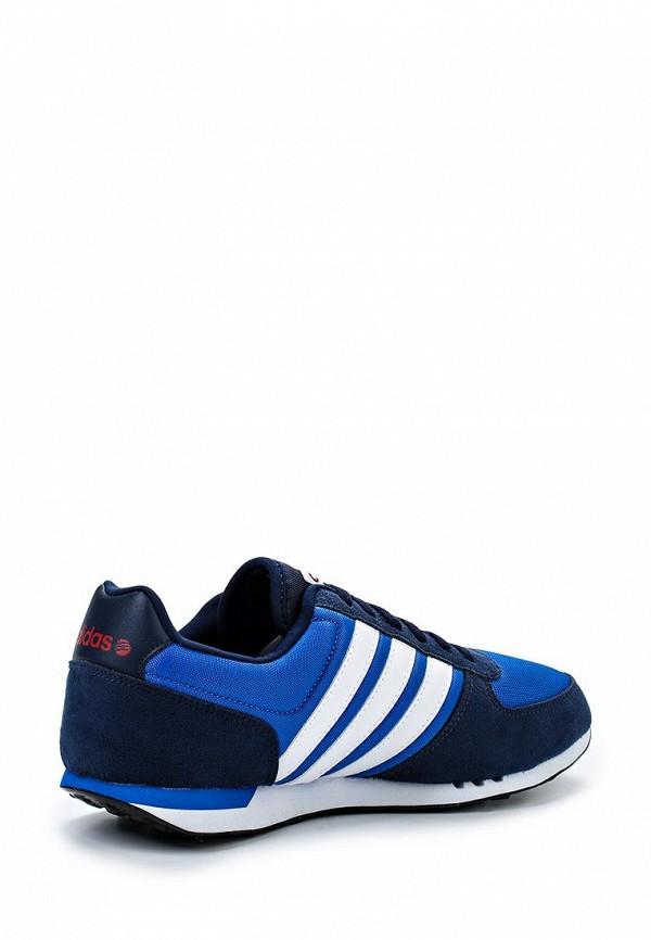 Мужские кроссовки Adidas Neo (Адидас Нео) F98309: изображение 2