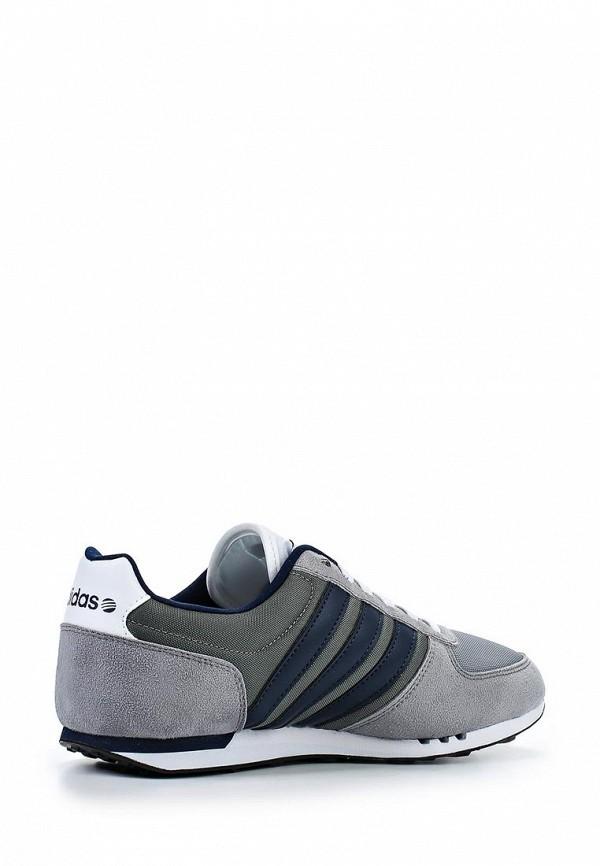 Мужские кроссовки Adidas Neo (Адидас Нео) F98310: изображение 2