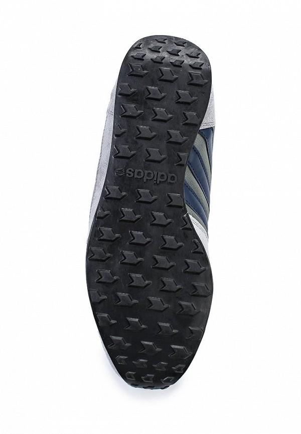 Мужские кроссовки Adidas Neo (Адидас Нео) F98310: изображение 3