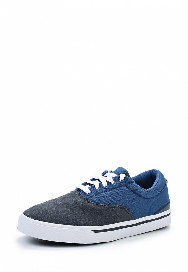 Мужские кеды Adidas Neo (Адидас Нео) F98374: изображение 1