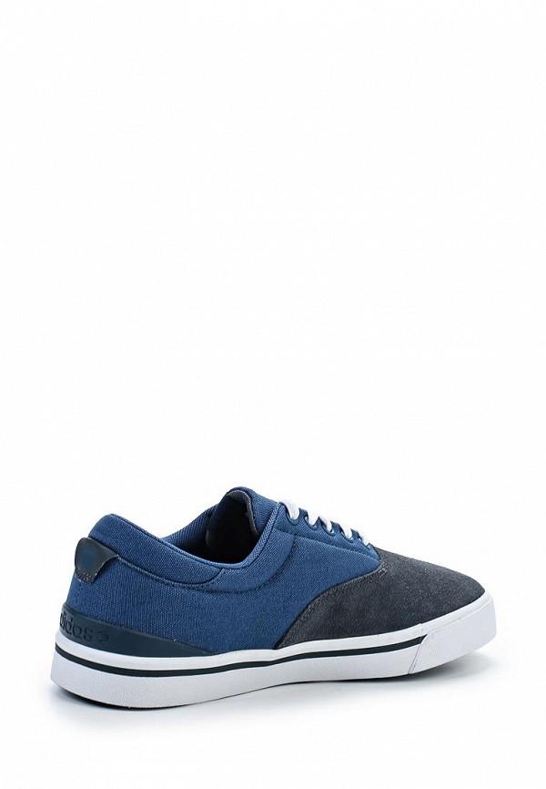 Мужские кеды Adidas Neo (Адидас Нео) F98374: изображение 2