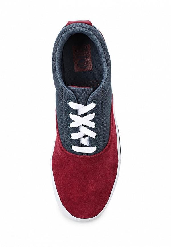 Мужские кеды Adidas Neo (Адидас Нео) F98373: изображение 4