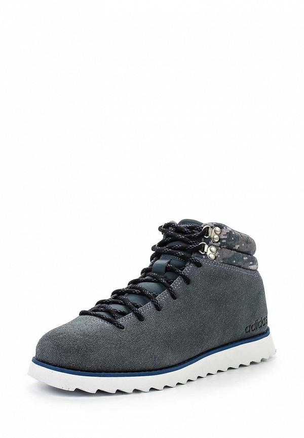 Мужские ботинки Adidas Neo (Адидас Нео) F98504: изображение 1