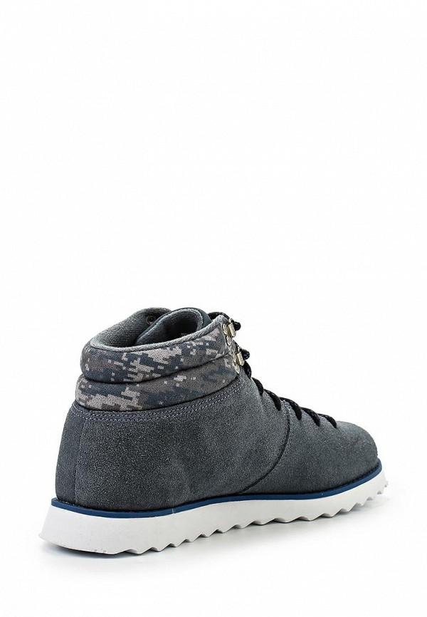 Мужские ботинки Adidas Neo (Адидас Нео) F98504: изображение 2