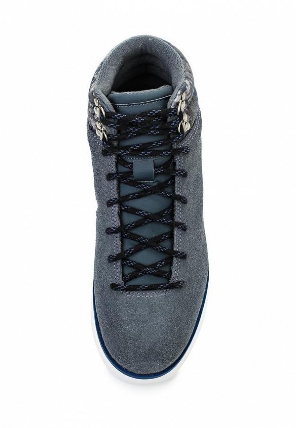 Мужские ботинки Adidas Neo (Адидас Нео) F98504: изображение 4