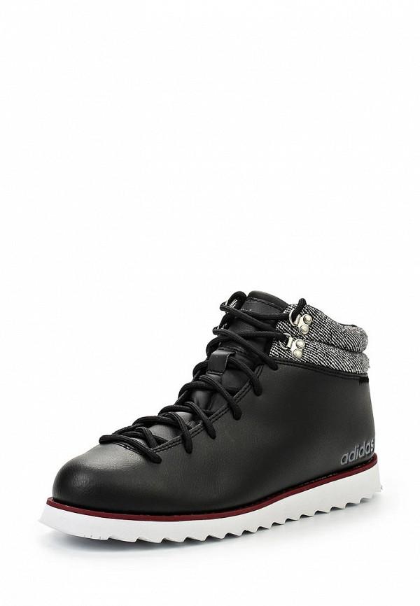 Спортивные мужские ботинки Adidas Neo (Адидас Нео) F98505: изображение 1