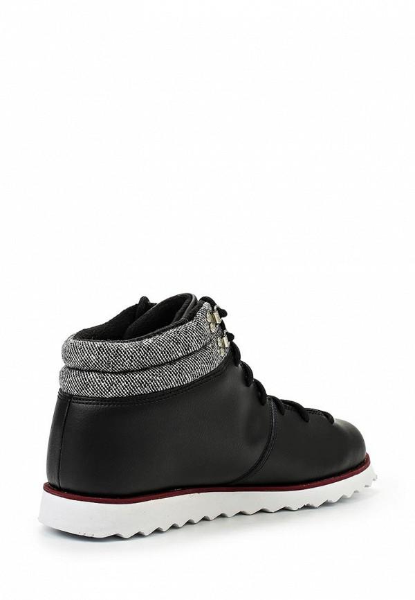 Спортивные мужские ботинки Adidas Neo (Адидас Нео) F98505: изображение 2