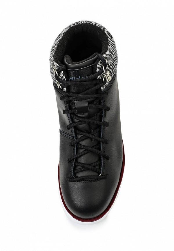 Спортивные мужские ботинки Adidas Neo (Адидас Нео) F98505: изображение 4
