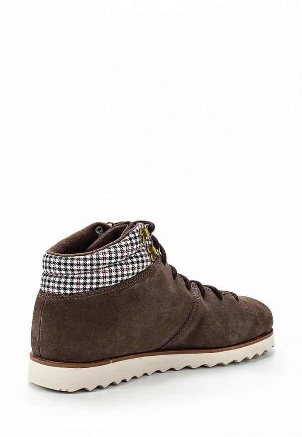 Спортивные мужские ботинки Adidas Neo (Адидас Нео) F98503: изображение 2