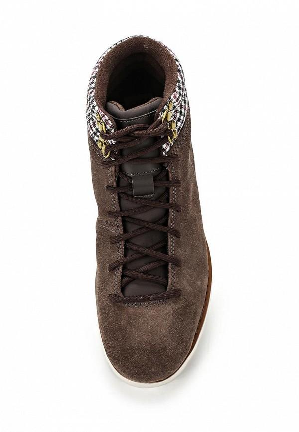 Спортивные мужские ботинки Adidas Neo (Адидас Нео) F98503: изображение 4