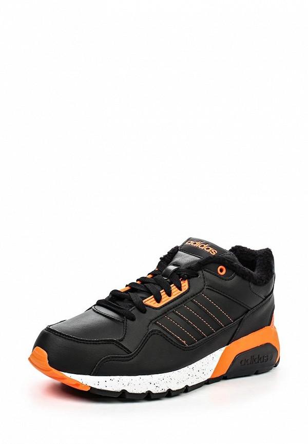 Мужские кроссовки Adidas Neo (Адидас Нео) F98290: изображение 1