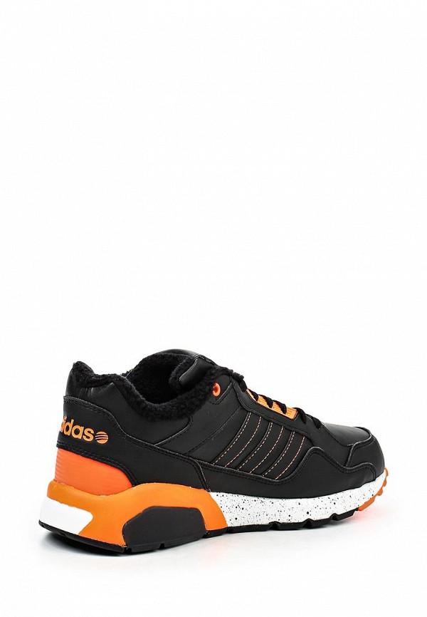 Мужские кроссовки Adidas Neo (Адидас Нео) F98290: изображение 2