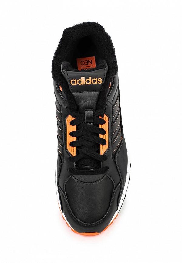 Мужские кроссовки Adidas Neo (Адидас Нео) F98290: изображение 4