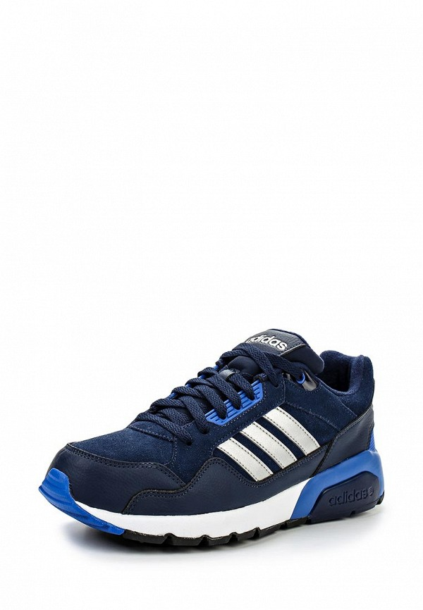 Мужские кроссовки Adidas Neo (Адидас Нео) F98289: изображение 1
