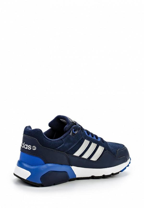 Мужские кроссовки Adidas Neo (Адидас Нео) F98289: изображение 2