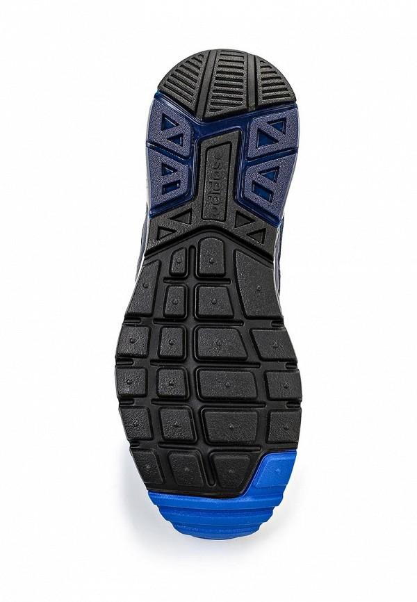 Мужские кроссовки Adidas Neo (Адидас Нео) F98289: изображение 3
