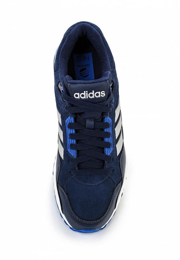 Мужские кроссовки Adidas Neo (Адидас Нео) F98289: изображение 4