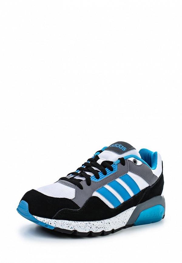 Мужские кроссовки Adidas Neo (Адидас Нео) F98287: изображение 1